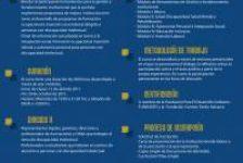 Curso de especialización 2011 – Proyecto FORDIS