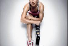 Sarah Reinertsen primera atleta con discapacidad que gana la competencia Ironman