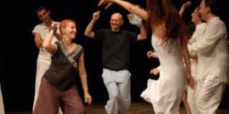 Discapacidad y Danza en Argentina, Centro Creativo de Danzaterapia