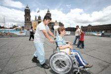 Como interactuar con una persona en silla de ruedas – Discapacidad físico motor