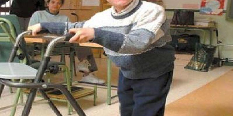 Deficiencias físicas: Necesidades del alumno con discapacidad