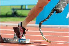 Discapacidad y deporte: Los juegos paraolímpicos