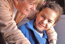 Sordera y deficiencias auditivas, necesidades educativas del alumno con discapacidad