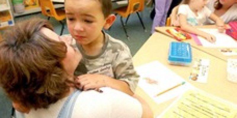 Autismo en la infancia, como identificarlo