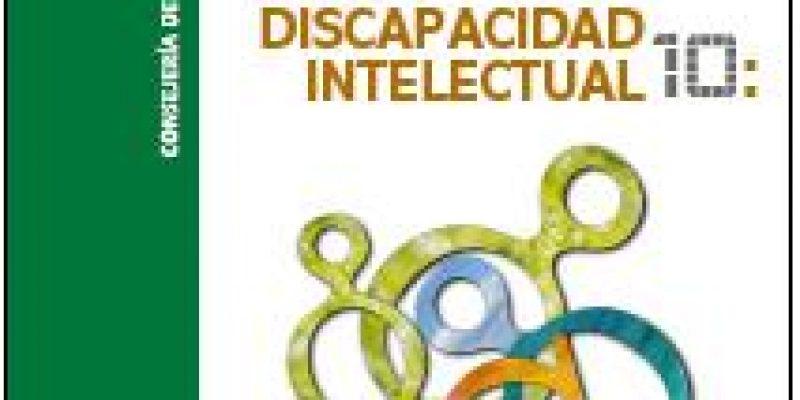 Discapacidad intelectual: Manual de atención del alumnado con necesidades especiales