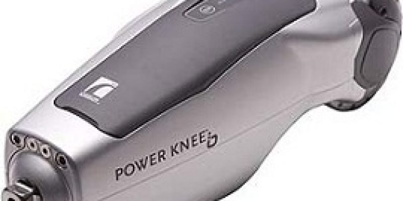 Prótesis robótica para amputados, Power Knee disponible para América y Europa