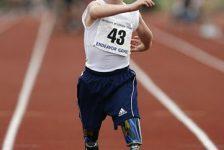 Discapacidad y superación La Historia De Cody McCasland