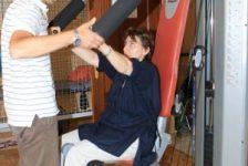 Esclerosis múltiple: Investigación permite a enfermos recuperar fuerza y equilibrio