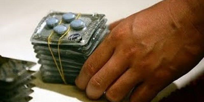 Síntomas de esclerosis múltiple se podría reducir con farmaco para disfunción eréctil