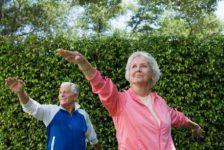 Mal de Parkinson: Guía de ejercicios y rehabilitación