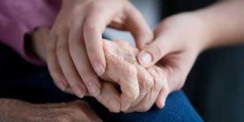 Enfermedad de Parkinson: Consejos para familiares y amigos