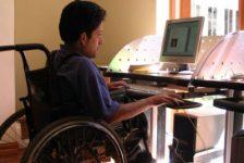 Programas accesibles: Software libre facilita uso del ratón a personas con discapacidad