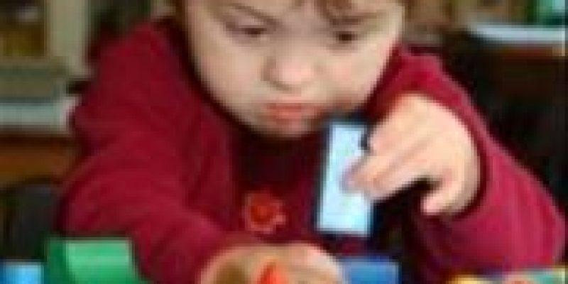 Sindrome de Down, Actvidades para la estimulación del niño down