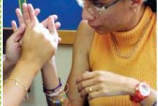 Discapacidad Multisensorial, primeras orientaciones para padres de niños sordo-ciegos