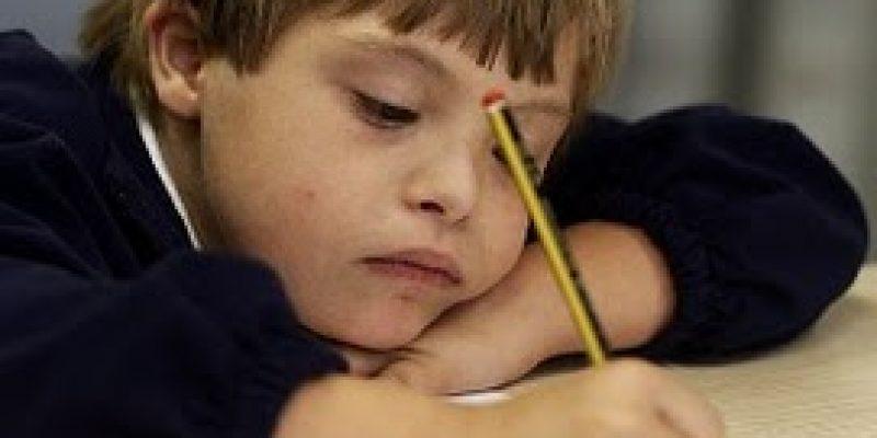 Atención temprana en niños con Sindrome de Down