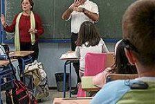Discapacidad auditiva: Manual del alumnado con sordera
