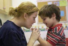 EL autísmo y su impacto en la familia