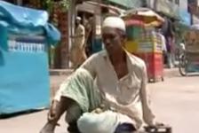 Agua para Discapacitados de Bangladesh gracias a WaterAid