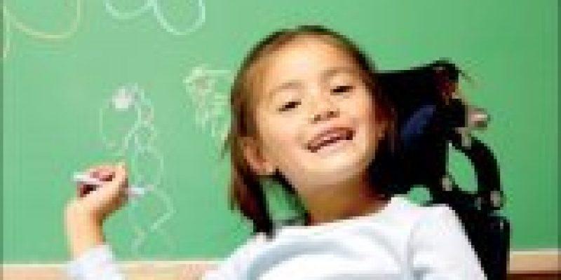 Discapacidad Infantil: Guía de educación primaria