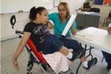 Deficiencias motoras; Guía del alumnado con necesidades educativas especiales