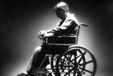 Discapacidad adquirida: nadie esta libre