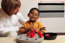 Discapacidad visual y sordoceguera: Manual del alumnado con necesidades especiales
