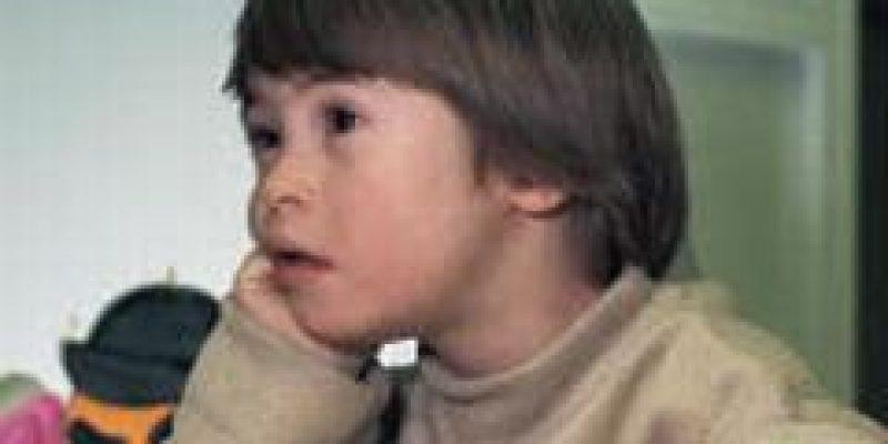 Sindrome de Down: Lenguaje y comunicación