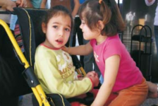 Enfermedades raras, manual de atención al alumnado con necesidades de apoyo educativas