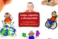Discapacidad: Guía de juego y juguetes de diseño accesible