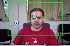 Headmouse, ratón virtual para discapacitados superó las 300 mil descargas