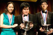 Discapacidad y superación Historia del Pianista invidente Nobuyuki Tsujii