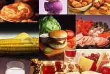 Estudio de alimentación en tercera edad