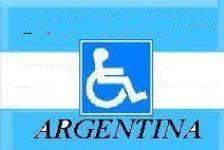 Análisis de la discapacidad en Argentina