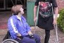Discapacidad Argentina: Análisis de las leyes