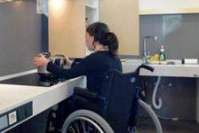 Hogar para Discapacitados: Ideas de como acondicionar la vivienda