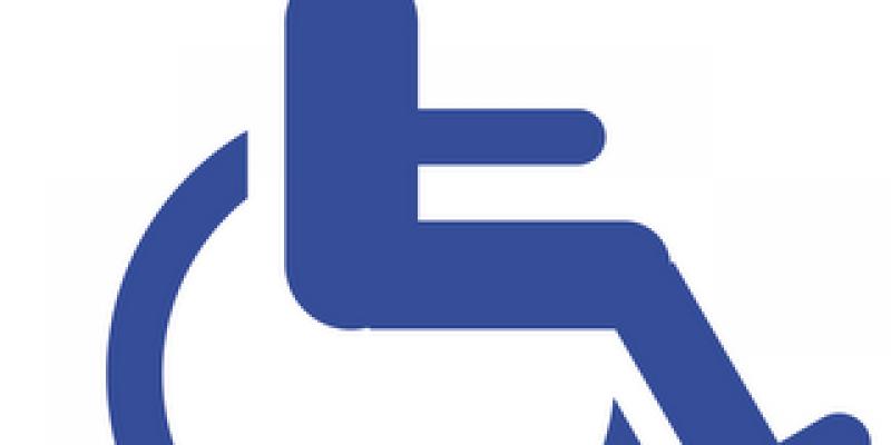 Tarjeta de acreditación de discapacidad, Cantabria-España
