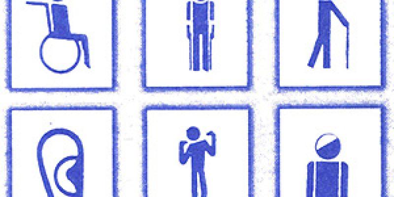 Diversidad funcional: Integridad e igualdad