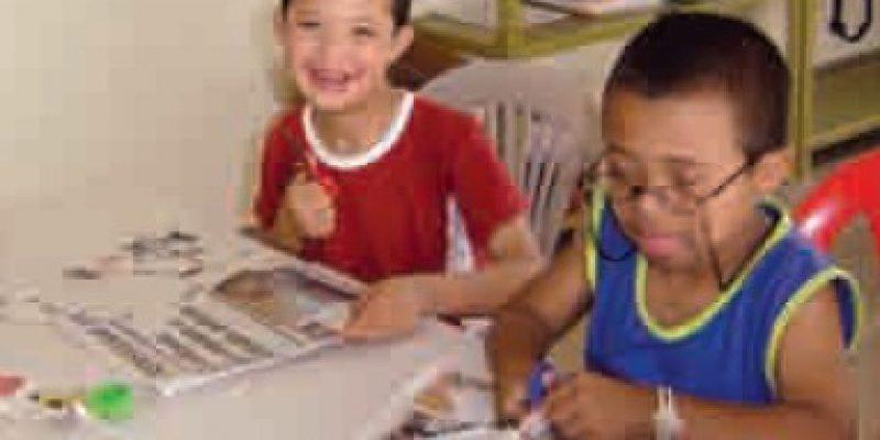 NEE: Manual de atención educativa del alumno con necesidades especiales en el aula