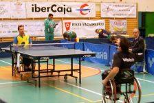 Tenis de mesa para discapacitados: Beneficios de su práctica