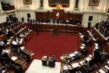 En favor de la discapacidad congreso peruano oficializó creación de dos nuevas comisiones