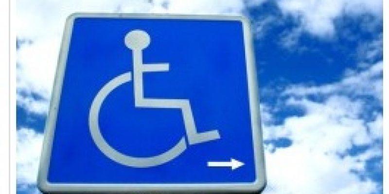 Tarjeta discapacidad La Rioja España
