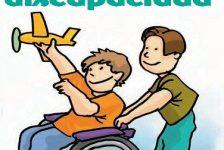 Derechos de los niños con discapacidad España