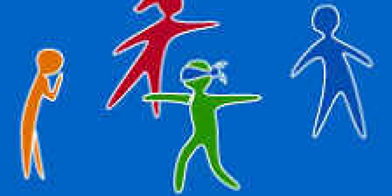 Discapacidad sensorial y educación física, pautas de actuación