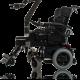 Brazo robótico para silla de ruedas electrica