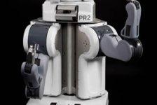 Discapacidad y Tecnología robot asistente personal de teraplejico