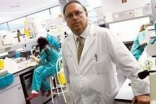 Celulas madre y lesión medular primer ensayo clínico en España
