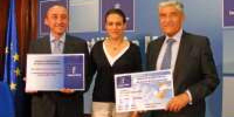 Tarjeta de acreditación de discapacidad de Castilla La Mancha-España