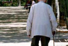 Tercera Edad Enfermedad y Ancianidad
