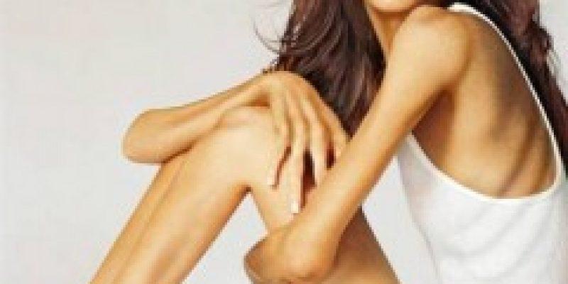 Documental Anorexia y Bulimia-Mi Cuerpo mi enemigo