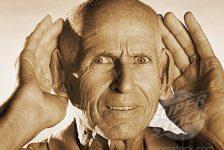 Sordera en el anciano-Presbiacusia